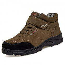 Men's Sneakers Warm Comfortable Plus Velvet -
