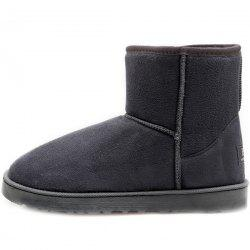 Warm Velvet Outdoor Boots -
