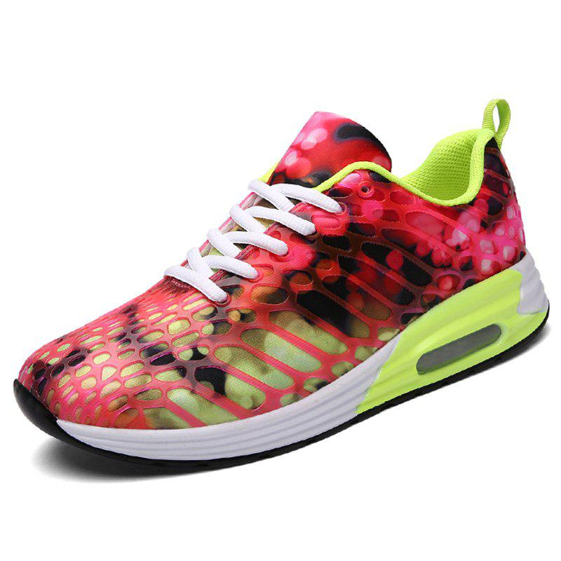 Latest Casual  Fashion Comfortable Personality Shoes