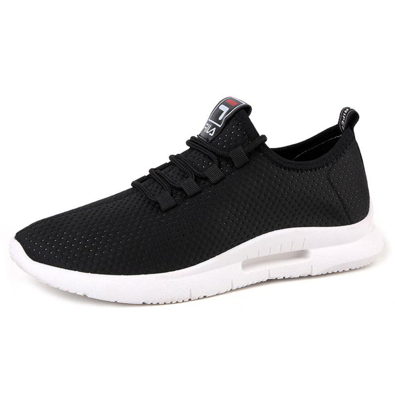 Hot Men's Sneakers Casual Breathable Shoes