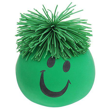 Cheap Creative Vent Human Face Ball Anti Stress Relief Toy 1PC