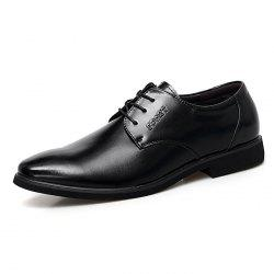 Formal Office Casual Leather Shoes -