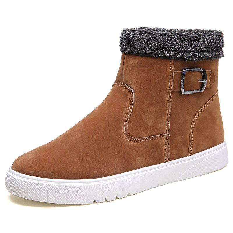Buy High-top Snow Boots