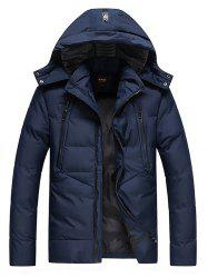 Fashion Youth Men's Casual Cotton Jacket -