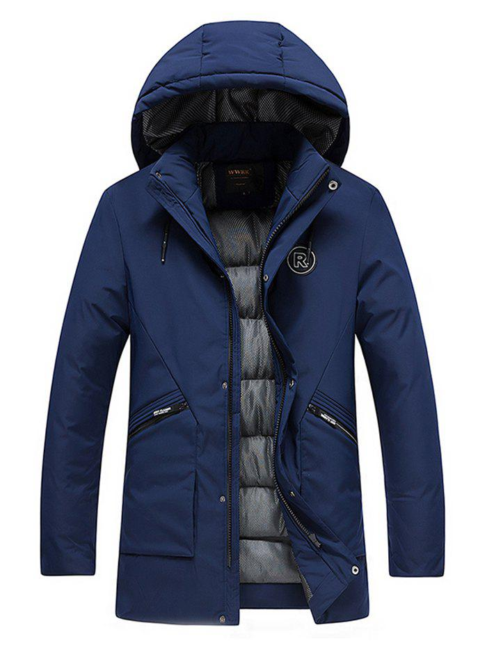 Discount Fashion Youth Men's Parka
