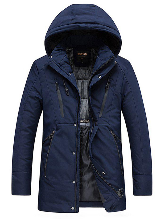 Outfit Winter Men's Casual Jacket
