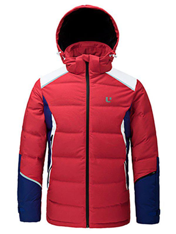 Chic Uleemark Sports Casual Down Coat from Xiaomi Youpin