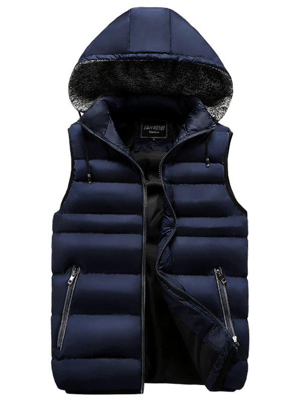 Shop Men's Simple Creative Vest