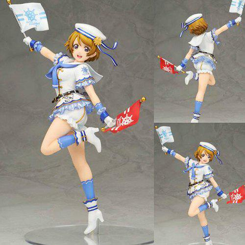 Outfit FN1607 Youthful Beautiful Girl Sailor Suit Hand