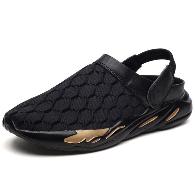 Latest Casual Mesh Slippers
