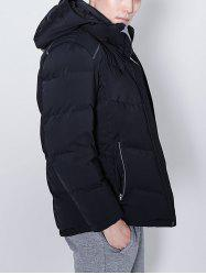 MITOWNLIFE Men Thickening Thermal Fashionable Leisure Down Jacket from Xiaomi youpin -