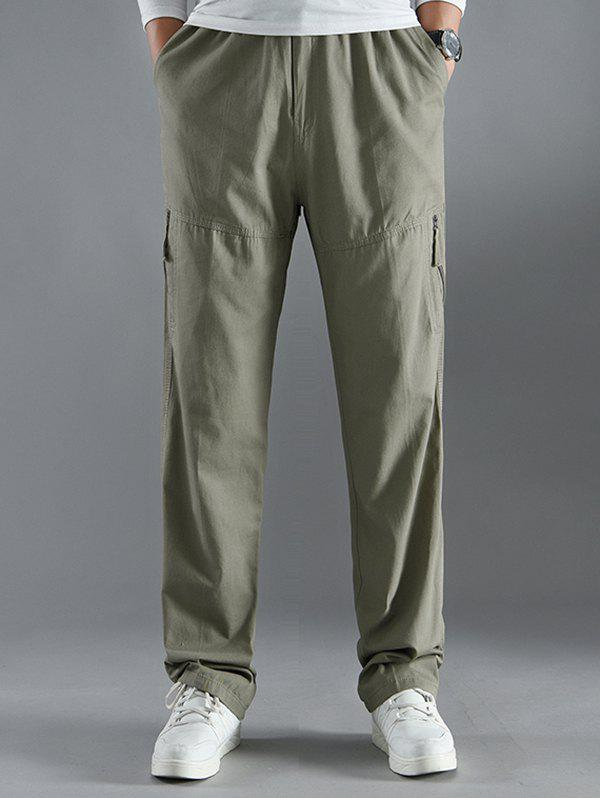 Chic 1010 - A532 Summer Casual Trousers Outdoor Large Size Men's Pants