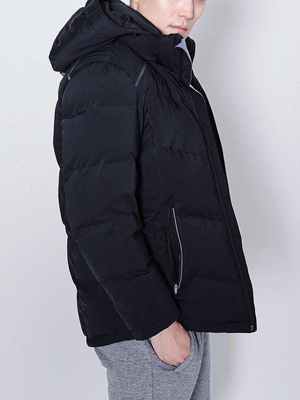 Trendy Men Thickening Thermal Fashionable Leisure Down Jacket from Xiaomi youpin