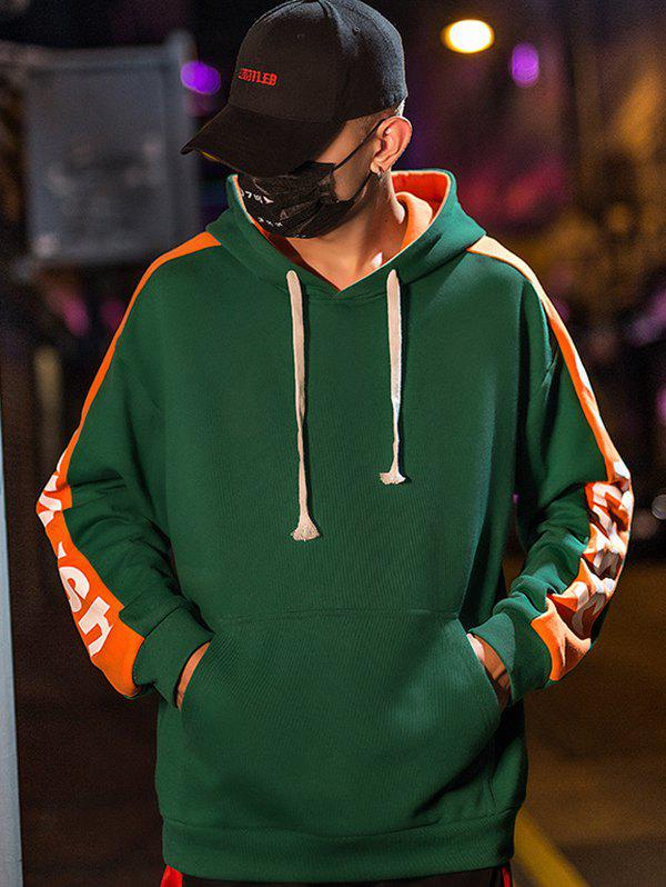 Outfit Youth Loose Men's Hoodies