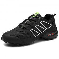 Stylish Men's Outdoor Hiking Shoes -