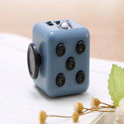 591 Creative Decompression Unlimited Magical Cube Fun Toys Unpacking Dice -