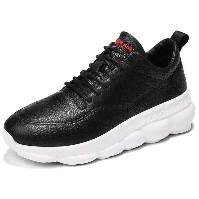 Affordable Trendy Casual Sneakers for Man
