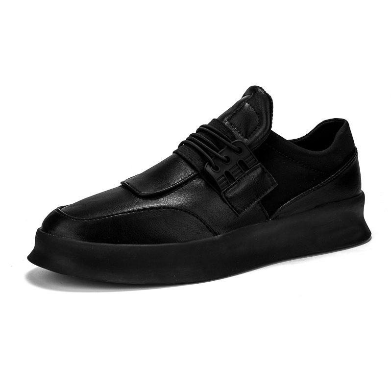 New 2038 European and American Fashion Casual Shoes