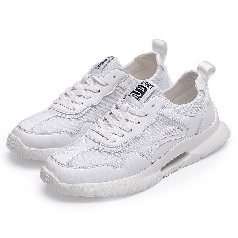 New Trend Sports Sneakers for Man