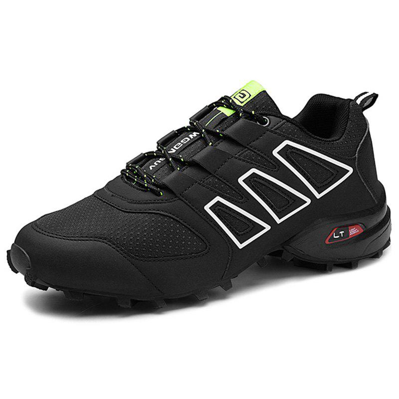 Discount Stylish Men's Outdoor Hiking Shoes