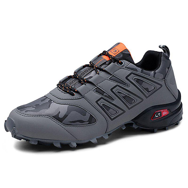 Online Stylish Men's Outdoor Hiking Shoes