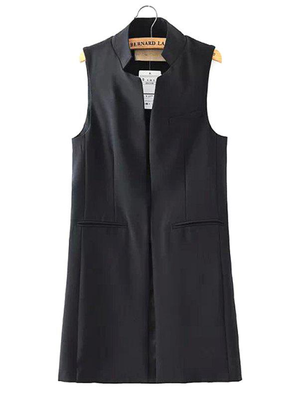 Online Women's Autumn Diamond Shape Long Cotton Vest