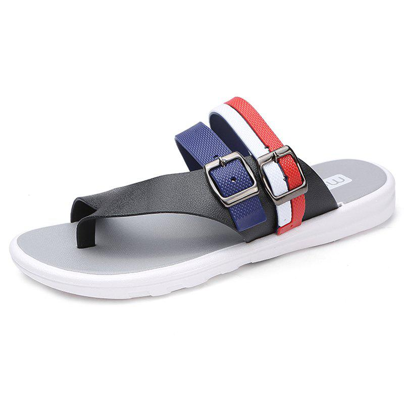 Outfits Soft Bottom Outdoor Non-slip Men's Slippers