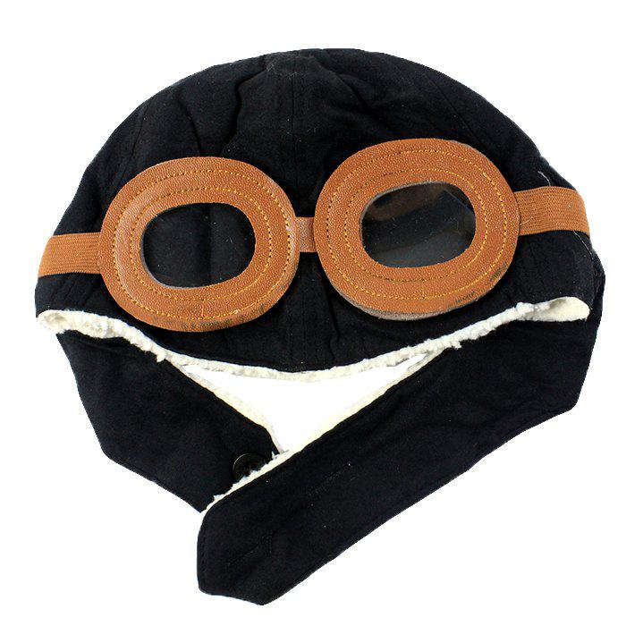 Buy Cartoon Fashion Children's Bomber Hat for Autumn and Winter