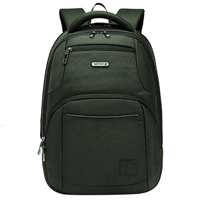 Store YESO Men Backpack Casual Multifunctional Oxford Large Capacity