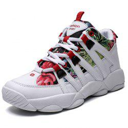 Female Durable Winter Warm Casual Shoes -