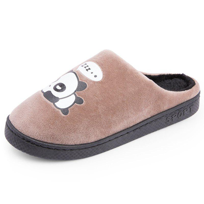 c1d0f4822924 2019 Women s Slippers Warm Winter