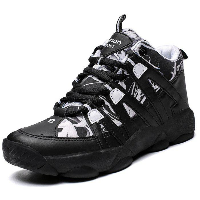 Fashion Female Durable Winter Warm Casual Shoes