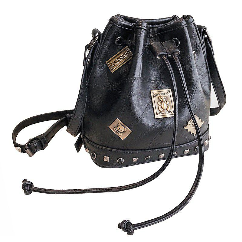 Trendy Women's Casual Fashion Shoulder Bag