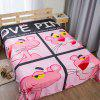 Stylish Student Dormitory Personality Weird Sheet Single Piece 120 x 220cm -