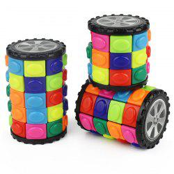 Magic Tower Decompression Cube Three-dimensional Puzzle Educational Toys -