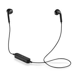 k30 Universal Sports Bluetooth Headset Wired Earphones for iOS / Android Phones -