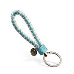 Hand-knitted Fashion Keychain -