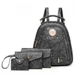 Youth Large Capacity Comfortable Ladies Backpack -