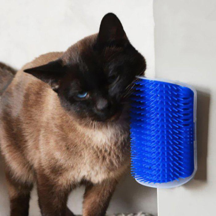 Latest Cat Mage Device Groomer Pet Brush Hair Remover Comb