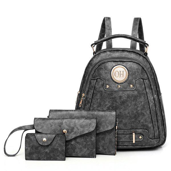 Latest Youth Large Capacity Comfortable Ladies Backpack