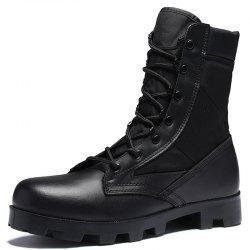 Men Outdoor Comfortable Leisure High-top Boots -