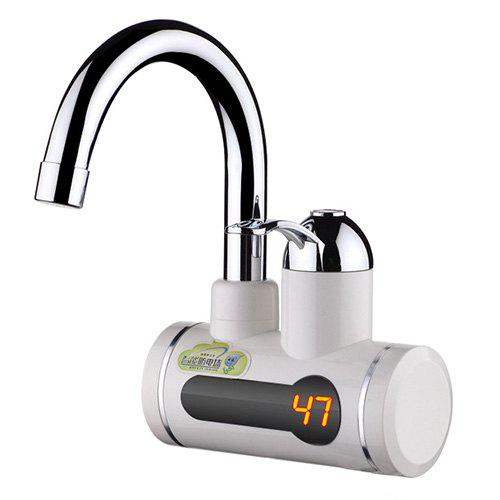 Cheap Instant Digital Electric Kitchen Special Water Faucet 3KW