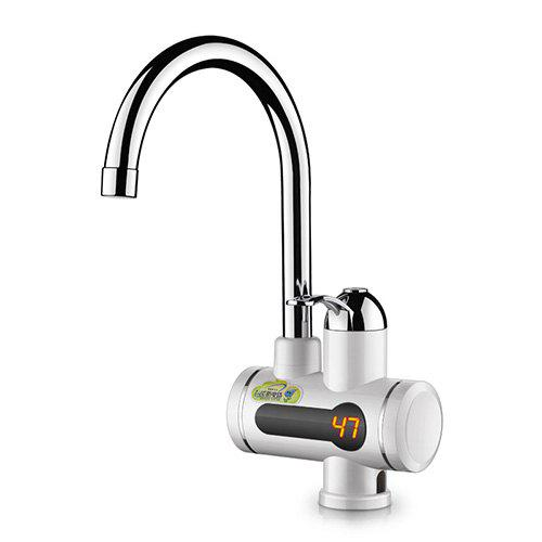Best Instant Digital Electric Kitchen Special Water Faucet 3KW