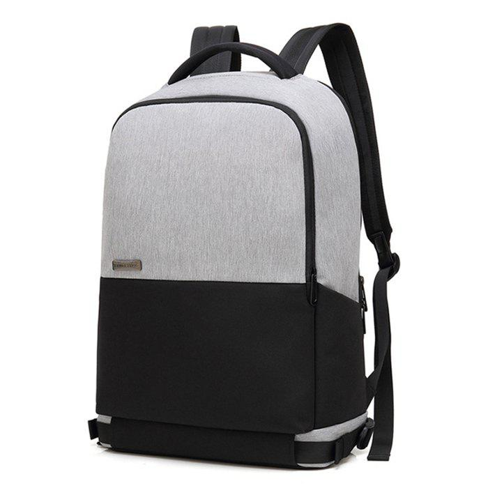 ca0372a053c5 2019 Sweettourist Men Business Travel Laptop Bag Waterproof Backpack ...