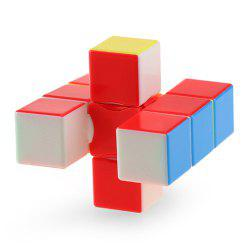 YJ8832 Super Floppy Speed ​​Magic Cube -