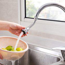 Kitchen Extended Shower Spray Faucet -