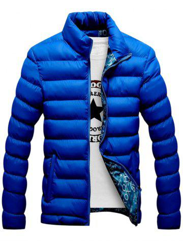 SYWT0193 Stand Collar Down Jacket Warm Coat