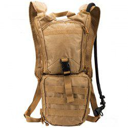 Outdoor Mountaineering Water Bag Backpack Travel Sports -