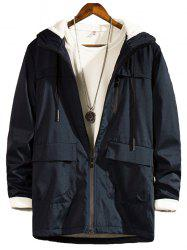 Simple Creative Personality Jacket -