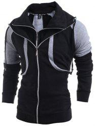 Autumn Winter Fashion Men's Casual Hooded Hoodies -